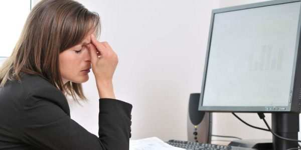 image, راه های تشخیص چشم ضعیف شده همراه با عکس و علت