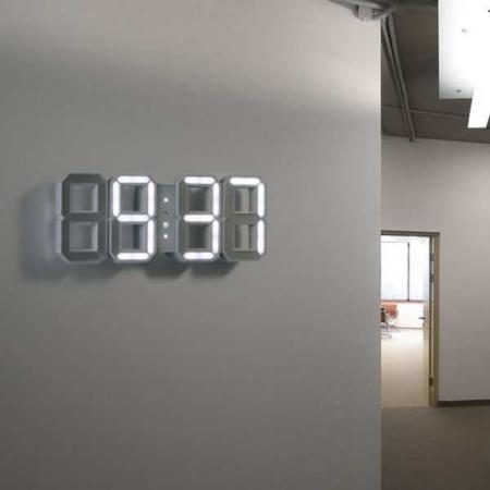 image, مدل های شیک و جدید ساعت دیواری مخصوص آشپزخانه