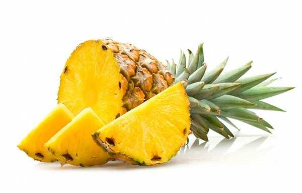 image, همه آن چه که باید درباره فایده و ضررهای آناناس بدانید