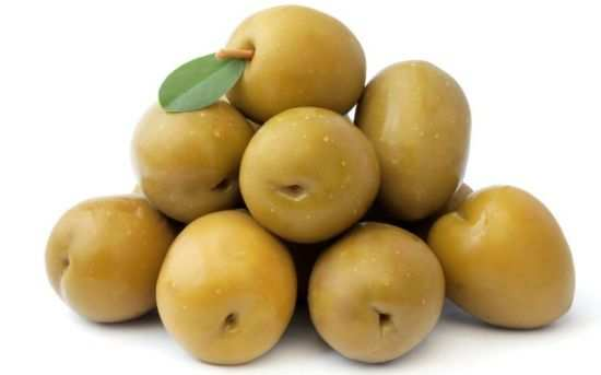 image خواص میوه زیتون برای سلامتی