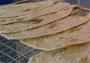 image نان سفید یا نان قهوه ای نان گندم یا نان جو کدام سالم تر است