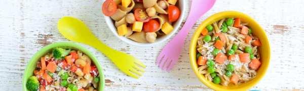 image چطور برای کودک خود رژیم غذایی با ارزش غذایی بالا داشته باشید