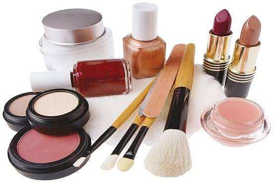 image آموزش نحوه صحیح نظافت لوازم آرایشی