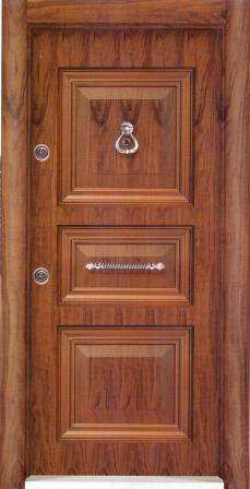 image راهنمای انتخاب درب ورودی مناسب برای واحد های آپارتمان