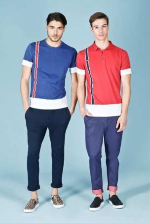 image مدل های زیبای لباس تابستانی مردانه