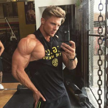 image, توصیه های مفید به بدنسازان مبتدی برای افزایش حجم عضله ها