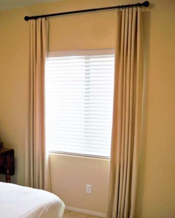 image چطور آپارتمان کوچک را دکور کنید تا بزرگ به نظر برسد