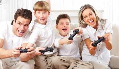 image, راهکارهای روانشناسی داشتن اوقات خوش با فرزندان در خانه