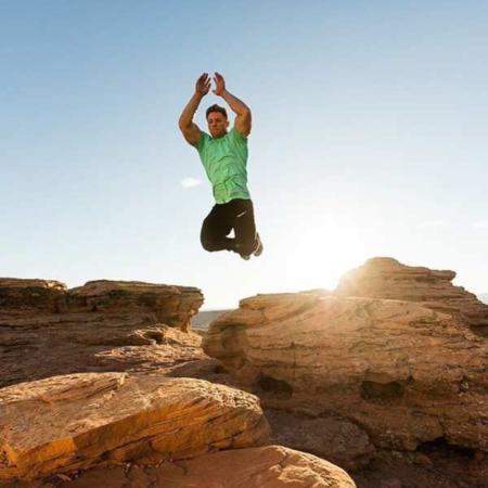 image چطور در تعطیلات فعالیت ورزشی و سلامتی خود را حفظ کنید