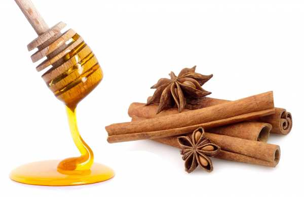 image, درمان جوش و تقویت سیستم ایمنی بدن با معجون دارچین و عسل