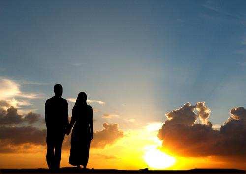 image آیا رابطه من و او به ازدواج می رسد یا نه