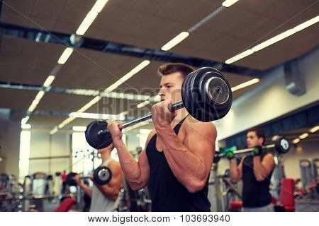image, برنامه تمرین بدنسازی آماده برای افراد با سابقه کمتر از ۳ ماه