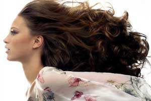 image, آموزش درست کردن و نحوه استفاده از ماسک پرپشت کننده مو