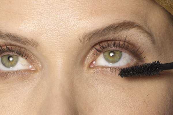 image آموزش تصویری آرایش چشم های خسته