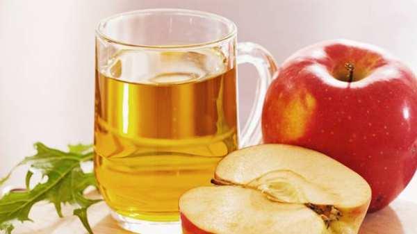 image, کمک هایی که مصرف سرکه سیب به سلامتی شما می کند