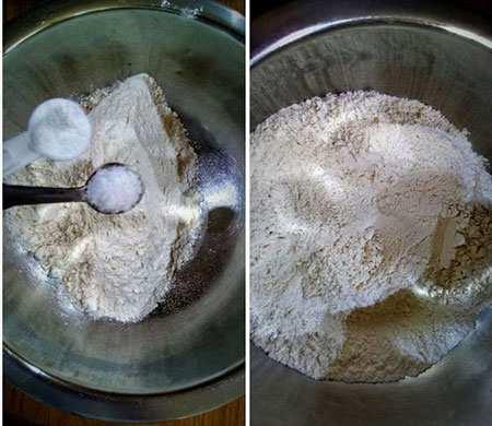 image, آموزش پختن کیک بدون تخم مرغ