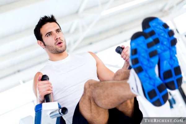 image, چطور برای رفتن به باشگاه ورزشی در خود انگیزه ایجاد کنید
