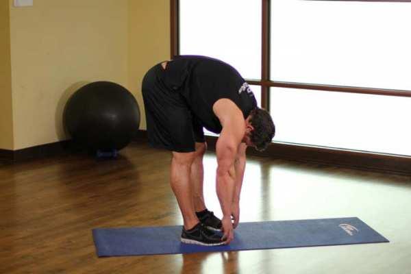 image, چه حرکات ورزشی برای افراد مبتلا به دیسک کمر مضر می باشند