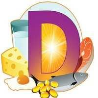 image, نشانه های کمبود ویتامین دی در بدن چیست