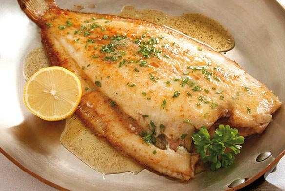 image چه روش هایی برای پخت ماهی وجود دارد