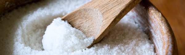 image مقاله ای خواندنی درباره نمک