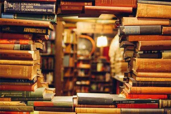 image چطور از مطالعه کتاب لذت ببرید