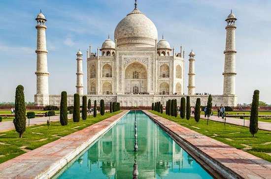 image مطالب جالب درباره مکان های دیدنی در هند