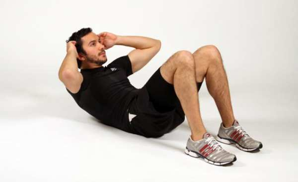 image چه حرکات ورزشی برای افراد مبتلا به دیسک کمر مضر می باشند