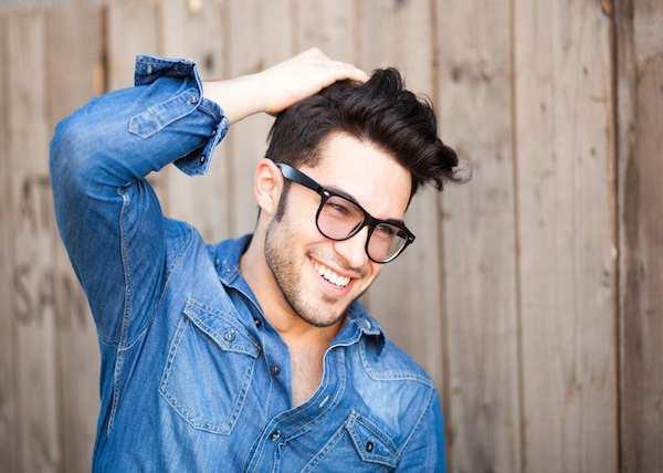 عکس, چطور خوشتیپ و جذاب باشید مخصوص آقایان