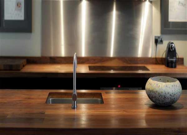 image, آموزش مرحله ای مرتب کردن آشپزخانه های کوچک