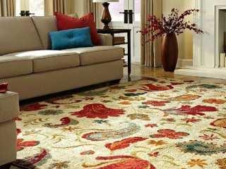 image, آموزش شستن فرش در خانه با روش های اصولی