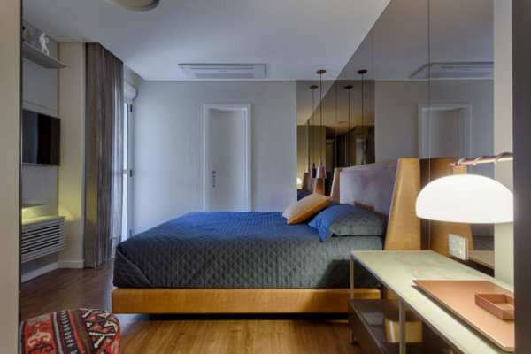 image بهترین اصول فنگ شویی برای داشتن اتاق خوابی راحت و آرام
