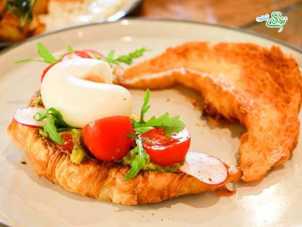 image عکس های زیبا از میزهای صبحانه با سلیقه چیده شده