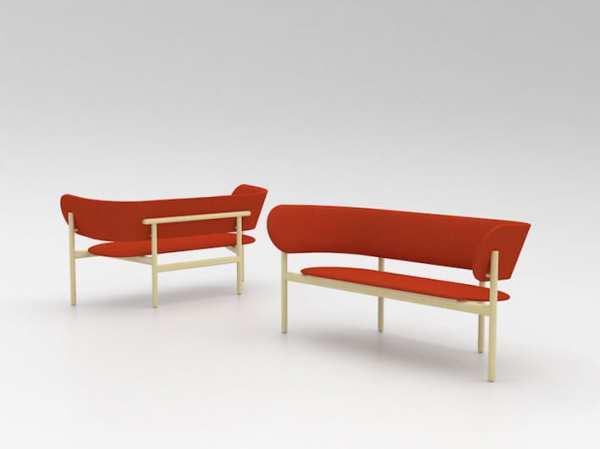 image جدیدترین مدل های طراحی شده میز و صندلی برای خانه های مدرن