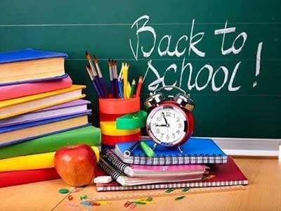 image چطور فرزندان خود را برای بازگشت به مدرسه آماده کنید