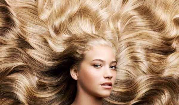 image, چطور موهایی خوشبو داشته باشید