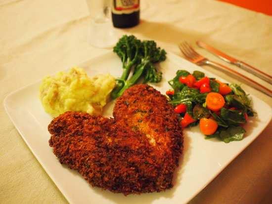 image, غذاهایی که با مرغ می توان پخت و خاصیت آنها