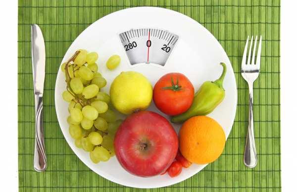 image چطور وزن مناسب خود را محاسبه و تعیین کنید