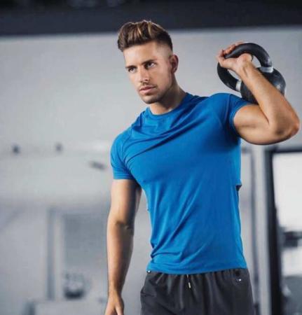 image چطور کم ورزش کنید ولی لاغر و خوش اندام شوید