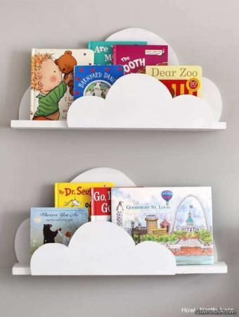 image, با ایده های جالب دکور اتاق کودک خود را بازسازی کنید