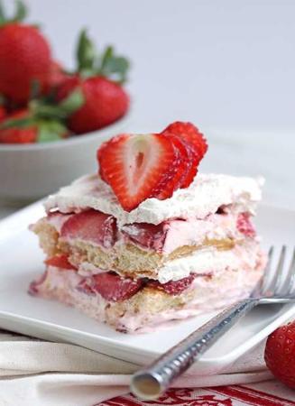 image طرز تهیه کیک های خانگی و خوشمزه بدون نیاز به فر
