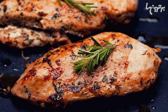 image, مواد غذایی را چطور کباب کنید تا خوشمزه تر باشند
