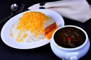 image, کدام غذاهای ایرانی در کل جهان طرفدار دارند
