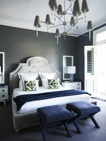 image چطور فرش با رنگ تیره را در چیدمان منزل هماهنگ کنید