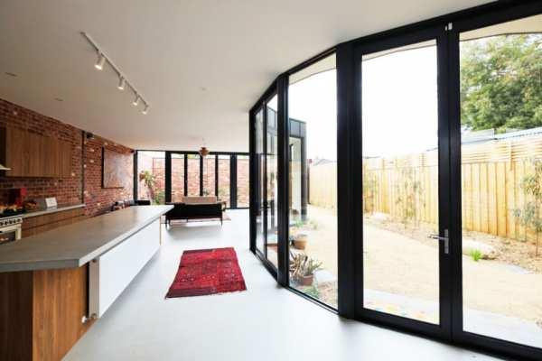 image چطور از تمام فضای خانه کوچک استفاده مفید داشته باشید