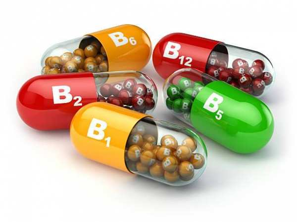image, چه مواد غذایی ویتامین ب دارند و فایده ویتامین های ب