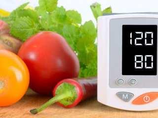 image معرفی رژیم های غذایی مناسب برای مبتلایان به فشارخون بالا