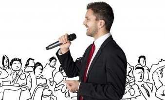 image چطور در یک جمع به راحتی و حرفه ای حرف بزنید