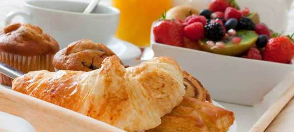 image نخوردن صبحانه چه بلایی سر سلامتی شما می آورد