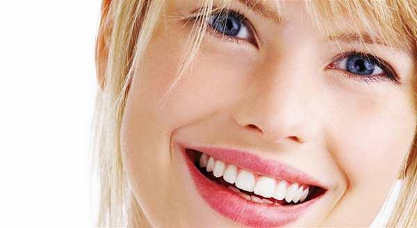 image برای داشتن دندان های درخشان و سفید باید چه کنید